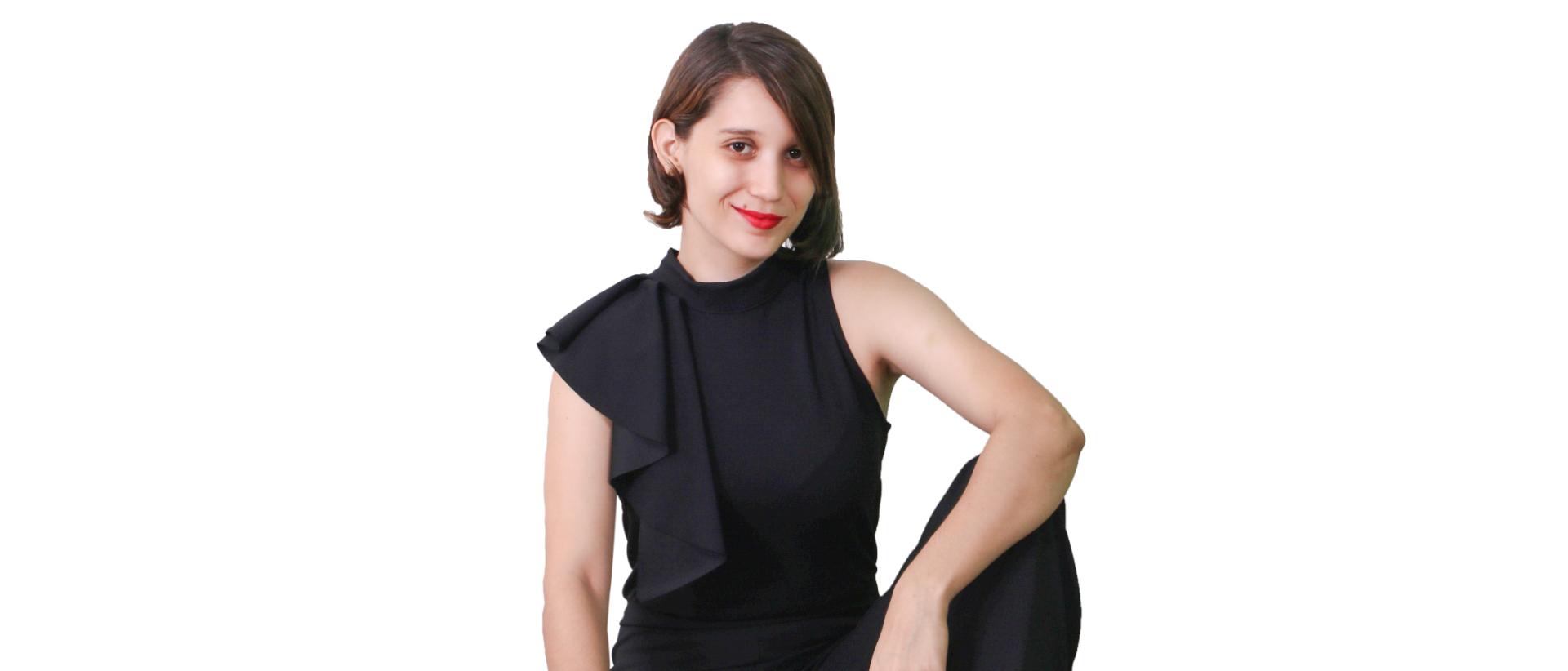 Samantha Perla